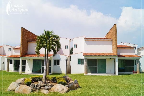 Foto de casa en venta en  , cocoyoc, yautepec, morelos, 5976170 No. 01