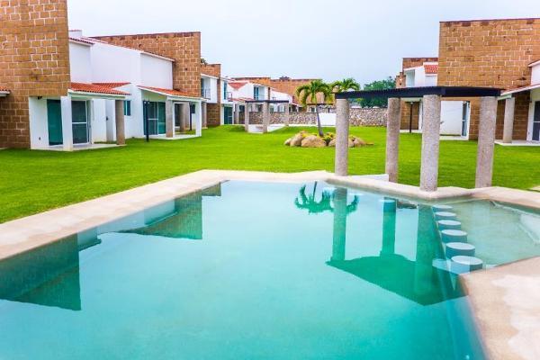 Foto de casa en venta en  , cocoyoc, yautepec, morelos, 5976170 No. 02
