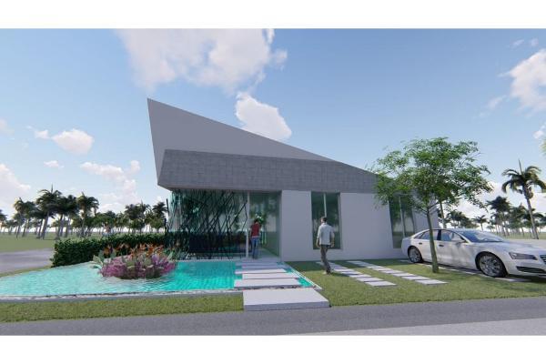 Foto de casa en venta en  , lomas de cocoyoc, atlatlahucan, morelos, 9175088 No. 01