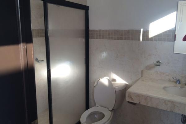 Foto de casa en venta en  , cocoyoles, mérida, yucatán, 3245233 No. 20