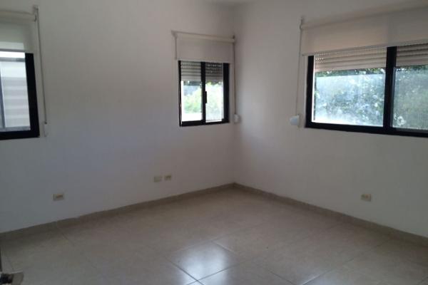 Foto de casa en venta en  , cocoyoles, mérida, yucatán, 3245233 No. 23