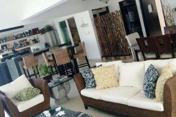 Foto de casa en venta en  , cocoyoles, mérida, yucatán, 4672428 No. 02