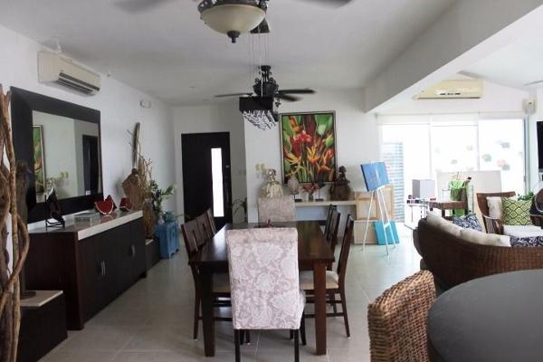 Foto de casa en venta en  , cocoyoles, mérida, yucatán, 4672428 No. 03