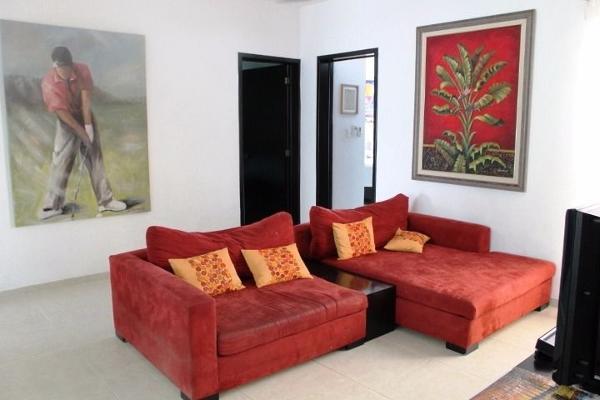 Foto de casa en venta en  , cocoyoles, mérida, yucatán, 4672428 No. 06