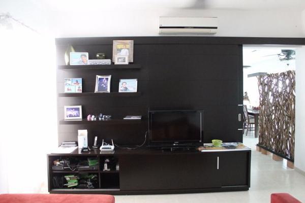 Foto de casa en venta en  , cocoyoles, mérida, yucatán, 4672428 No. 08