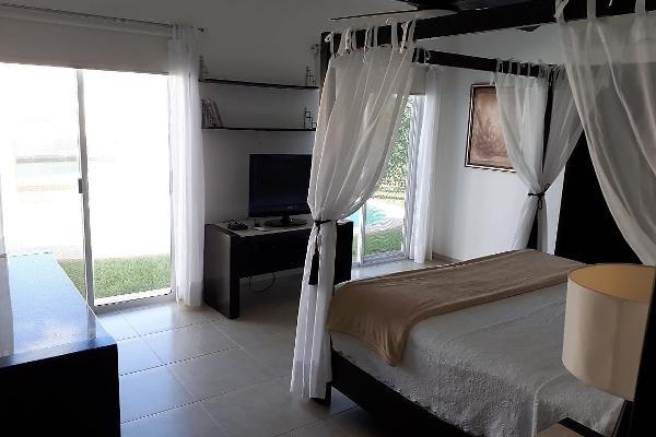 Foto de casa en venta en  , cocoyoles, mérida, yucatán, 4672428 No. 10