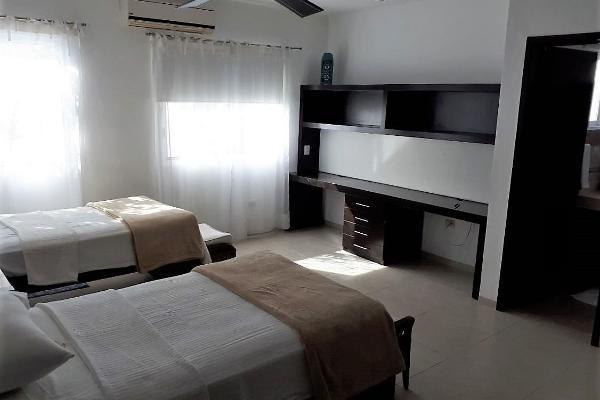 Foto de casa en venta en  , cocoyoles, mérida, yucatán, 4672428 No. 14