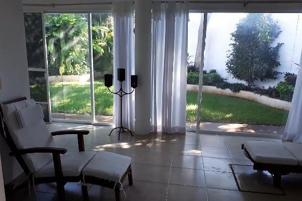 Foto de casa en venta en  , cocoyoles, mérida, yucatán, 4672428 No. 18