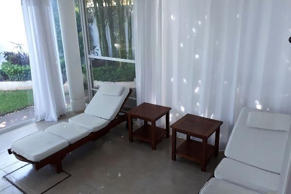 Foto de casa en venta en  , cocoyoles, mérida, yucatán, 4672428 No. 19