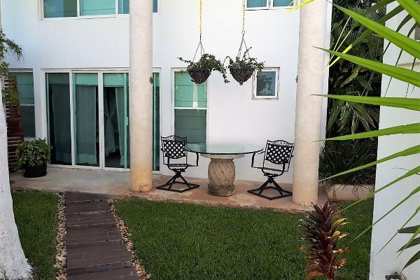 Foto de casa en venta en  , cocoyoles, mérida, yucatán, 4672428 No. 20