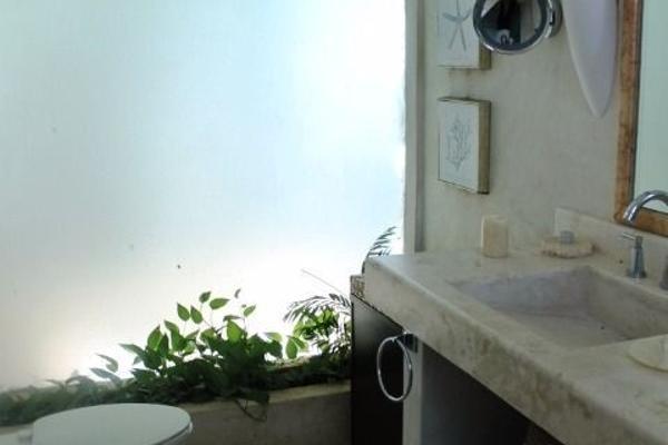 Foto de casa en venta en  , cocoyoles, mérida, yucatán, 4672428 No. 23