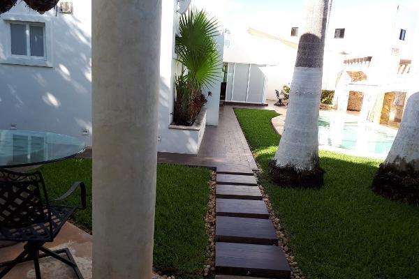 Foto de casa en venta en  , cocoyoles, mérida, yucatán, 4672428 No. 24