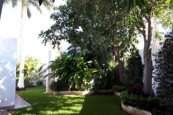 Foto de casa en venta en  , cocoyoles, mérida, yucatán, 4672428 No. 25
