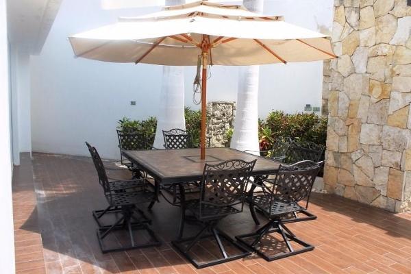 Foto de casa en venta en  , cocoyoles, mérida, yucatán, 4672428 No. 26