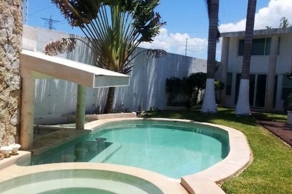 Foto de casa en venta en  , cocoyoles, mérida, yucatán, 4672428 No. 28