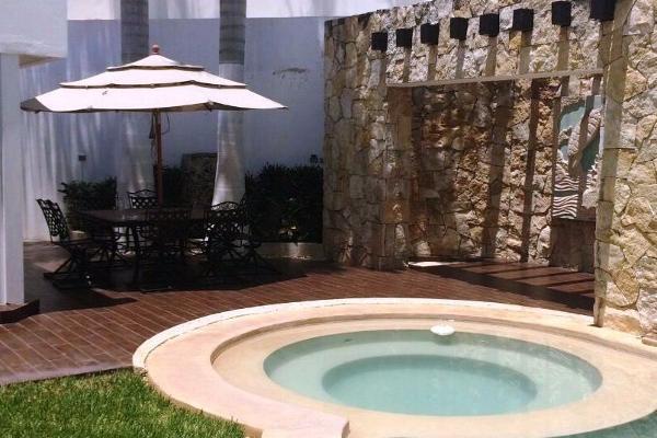 Foto de casa en venta en  , cocoyoles, mérida, yucatán, 4672428 No. 29