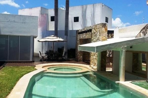 Foto de casa en venta en  , cocoyoles, mérida, yucatán, 4672428 No. 30