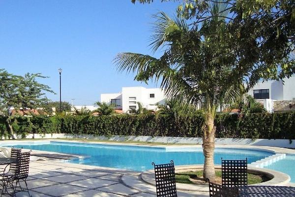 Foto de casa en venta en  , cocoyoles, mérida, yucatán, 4672428 No. 36