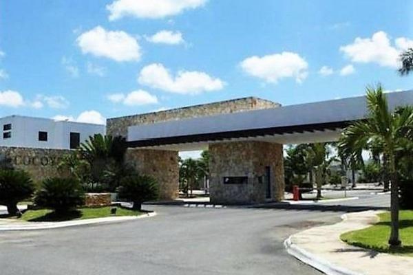 Foto de casa en venta en  , cocoyoles, mérida, yucatán, 4672428 No. 39