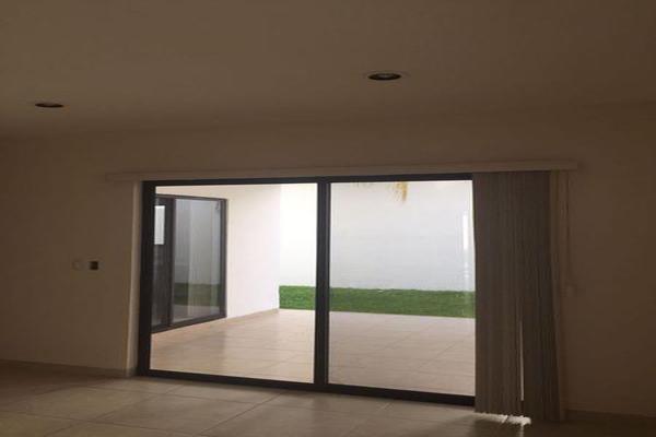 Foto de casa en renta en  , cocoyoles, mérida, yucatán, 7975520 No. 03