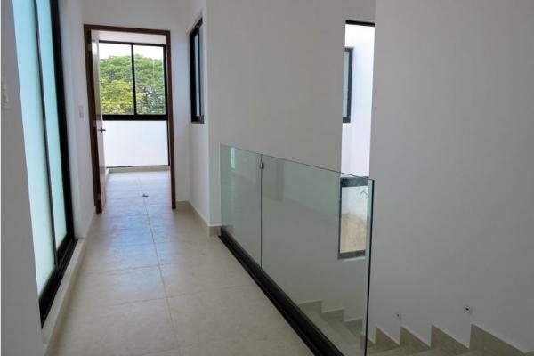 Foto de departamento en venta en  , cocoyoles, mérida, yucatán, 8137532 No. 08