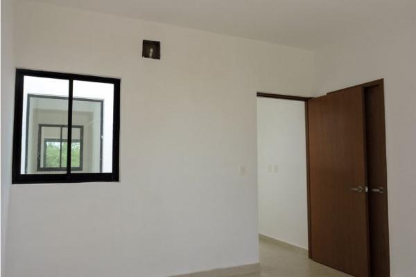 Foto de departamento en venta en  , cocoyoles, mérida, yucatán, 8137532 No. 11