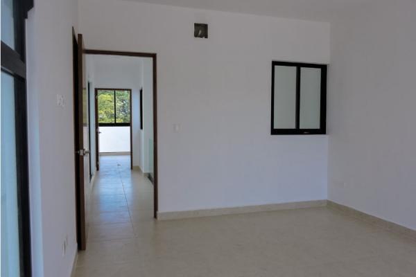 Foto de departamento en venta en  , cocoyoles, mérida, yucatán, 8137532 No. 13