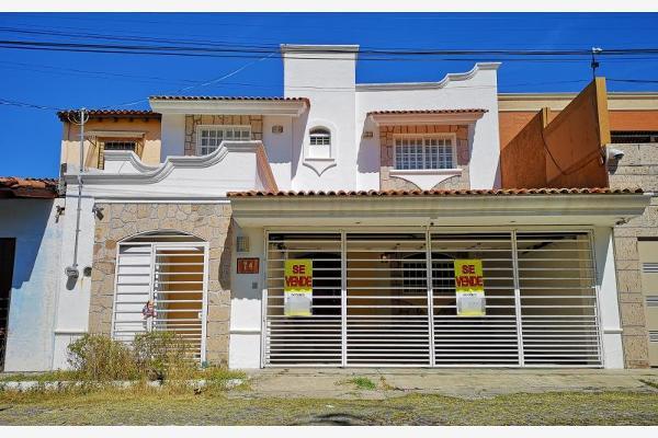 Foto de casa en venta en codorniz 74, real santa bárbara, colima, colima, 6141324 No. 01