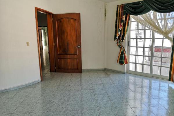 Foto de casa en venta en codorniz 74, real santa bárbara, colima, colima, 6141324 No. 11