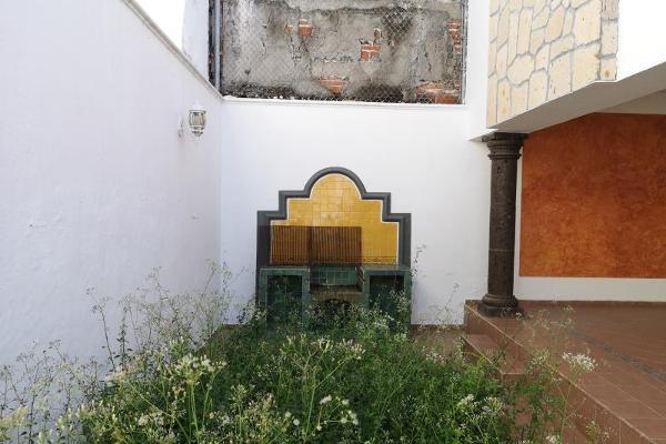 Foto de casa en venta en codorniz 74, real santa bárbara, colima, colima, 6141324 No. 15