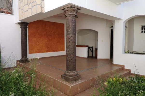 Foto de casa en venta en codorniz 74, real santa bárbara, colima, colima, 6141324 No. 16