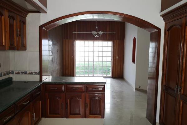 Foto de casa en venta en codorniz 74, real santa bárbara, colima, colima, 6141324 No. 21