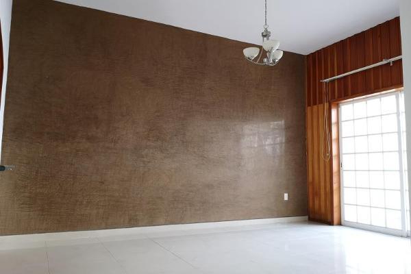 Foto de casa en venta en codorniz 74, real santa bárbara, colima, colima, 6141324 No. 25