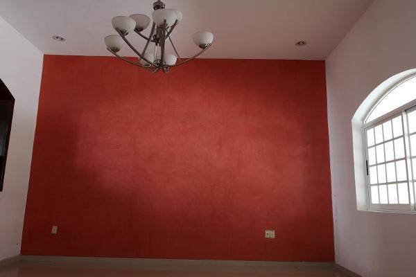 Foto de casa en venta en codorniz 74, real santa bárbara, colima, colima, 6141324 No. 26