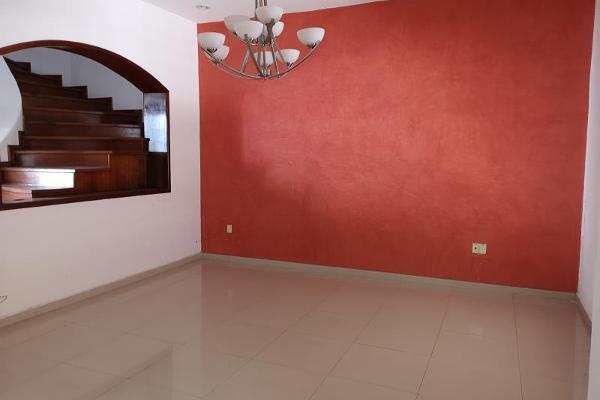 Foto de casa en venta en codorniz 74, real santa bárbara, colima, colima, 6141324 No. 27