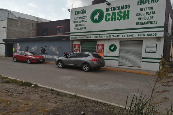 Foto de terreno habitacional en venta en coecillo 107 , santa maría totoltepec, toluca, méxico, 18628707 No. 01