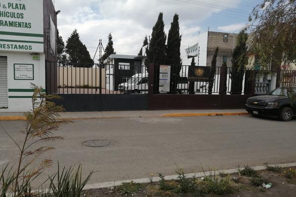 Foto de terreno habitacional en venta en coecillo 107 , santa maría totoltepec, toluca, méxico, 18628707 No. 05