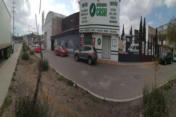 Foto de terreno habitacional en venta en coecillo 107 , santa maría totoltepec, toluca, méxico, 18628707 No. 06