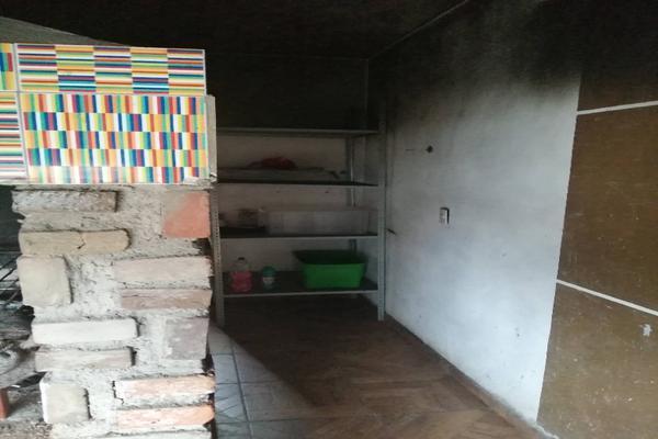 Foto de terreno habitacional en venta en coecillo 107 , santa maría totoltepec, toluca, méxico, 18628707 No. 46
