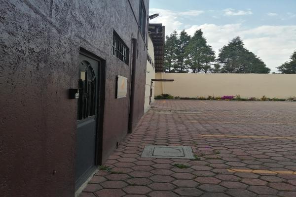 Foto de terreno habitacional en venta en coecillo 107 , santa maría totoltepec, toluca, méxico, 18628707 No. 54