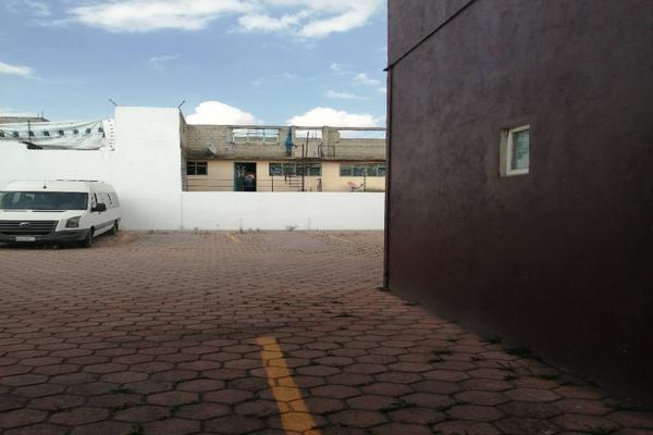 Foto de terreno habitacional en venta en coecillo 107 , santa maría totoltepec, toluca, méxico, 18628707 No. 58