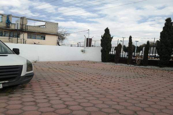 Foto de terreno habitacional en venta en coecillo 107 , santa maría totoltepec, toluca, méxico, 18628707 No. 63
