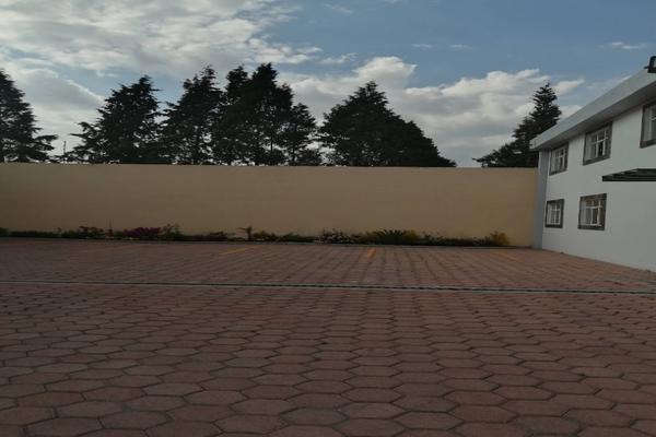 Foto de terreno habitacional en venta en coecillo 107 , santa maría totoltepec, toluca, méxico, 18628707 No. 72