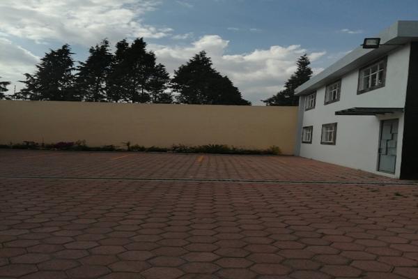 Foto de terreno habitacional en venta en coecillo 107 , santa maría totoltepec, toluca, méxico, 18628707 No. 73