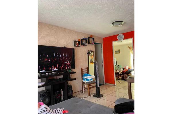Foto de departamento en venta en  , cofradia de la luz, tlajomulco de zúñiga, jalisco, 20892431 No. 05