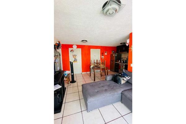 Foto de departamento en venta en  , cofradia de la luz, tlajomulco de zúñiga, jalisco, 20892431 No. 21