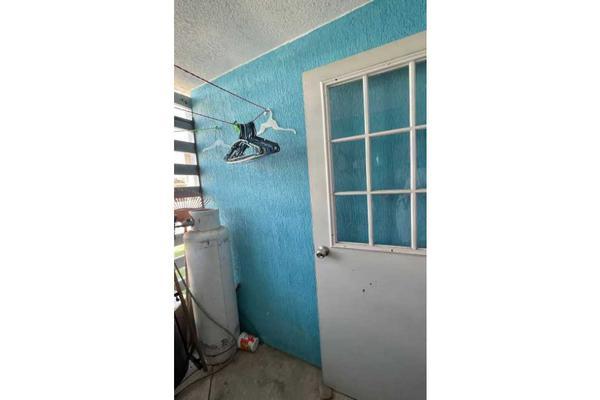 Foto de departamento en venta en  , cofradia de la luz, tlajomulco de zúñiga, jalisco, 20892431 No. 27