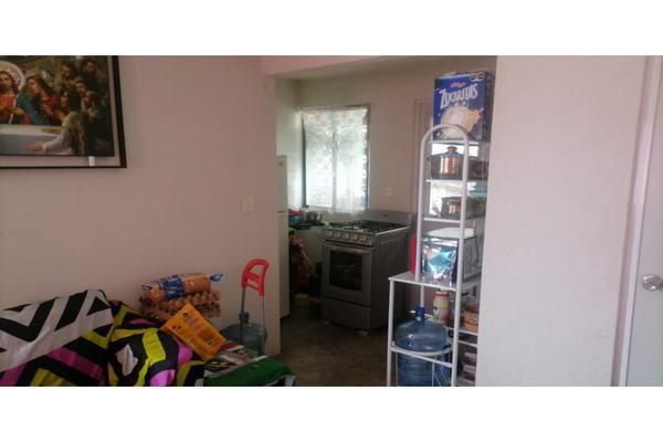 Foto de departamento en venta en  , cofradia de la luz, tlajomulco de zúñiga, jalisco, 21509346 No. 07