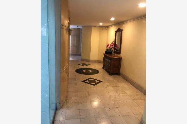 Foto de departamento en renta en cofre de perote 0, lomas de chapultepec iv sección, miguel hidalgo, df / cdmx, 5347276 No. 03