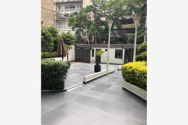 Foto de departamento en renta en cofre de perote 0, lomas de chapultepec iv sección, miguel hidalgo, df / cdmx, 5347276 No. 05